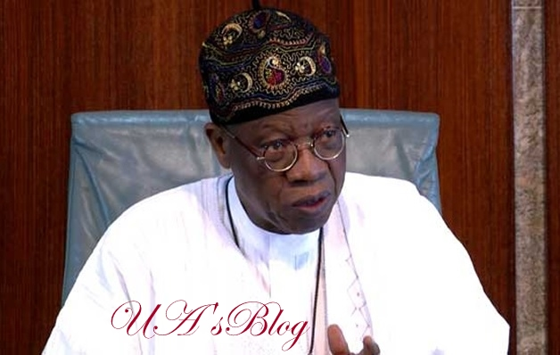 God, guide us through interesting times, Lai Mohammed prays at FEC meeting
