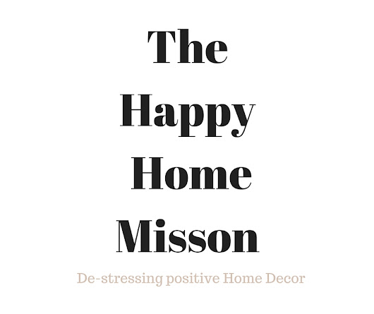 Happy House Mission // Tick List