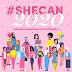 ผู้หญิงก็เป็นฮีโร่ได้ ผู้หญิงก็ทำสิ่งที่คุณคาดไม่ถึงได้ TikTok ปลุกพลังหญิงกับชาเลนจ์ #shecan2020 รับวันสตรีสากลโลก