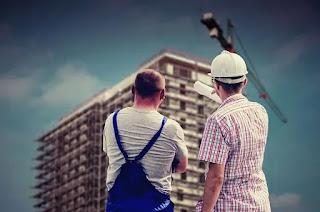 Architects vs Draftsmen