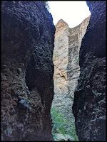 Maple Box Canyon