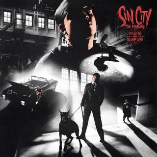 Ski Mask the Slump God - Sin City the Mixtape Music Album Reviews