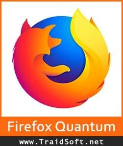 تحميل متصفح فايرفوكس كوانتم مجاناً