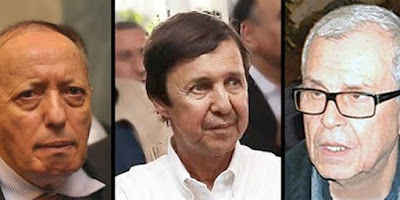 Algérie- Saïd Bouteflika condamné à 15 ans de prison
