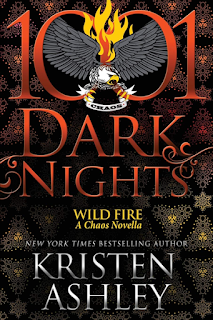 Book Review: Wild Fire (Chaos #6.5) by Kristen Ashley | About That Story