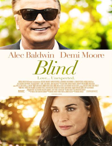 pelicula Blind (2017)