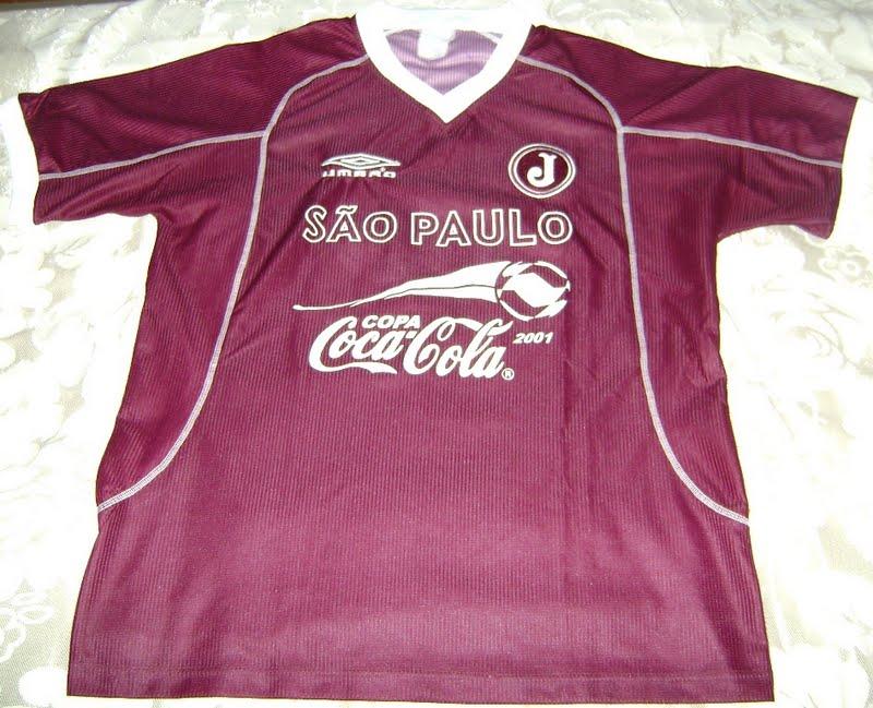 a14701f9b2779 Manto Juventino - As camisas do Clube Atlético Juventus  Abril 2011