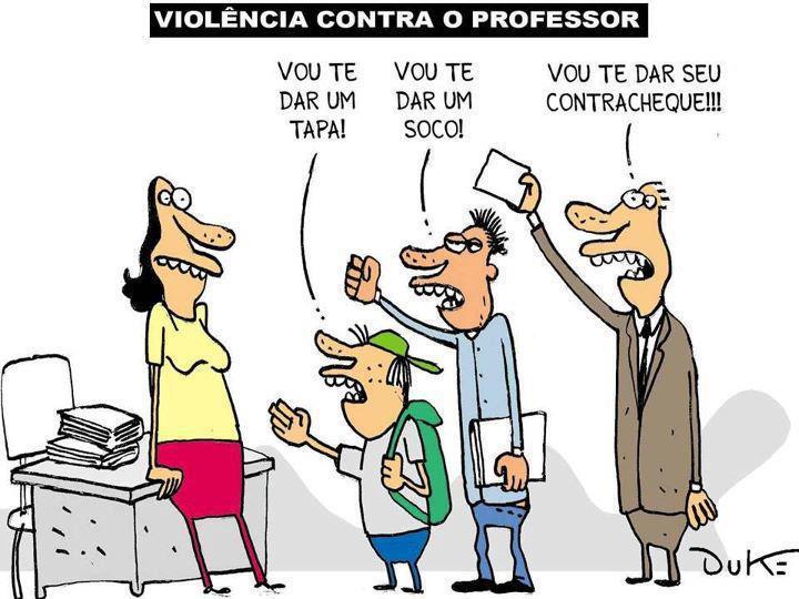 Desvalorização do professor de educação física nas escolas públicas 6