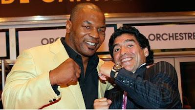 Tyson Maradona