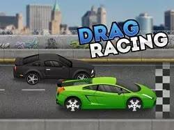 Nefes Kesen Yarış - Drag Racing