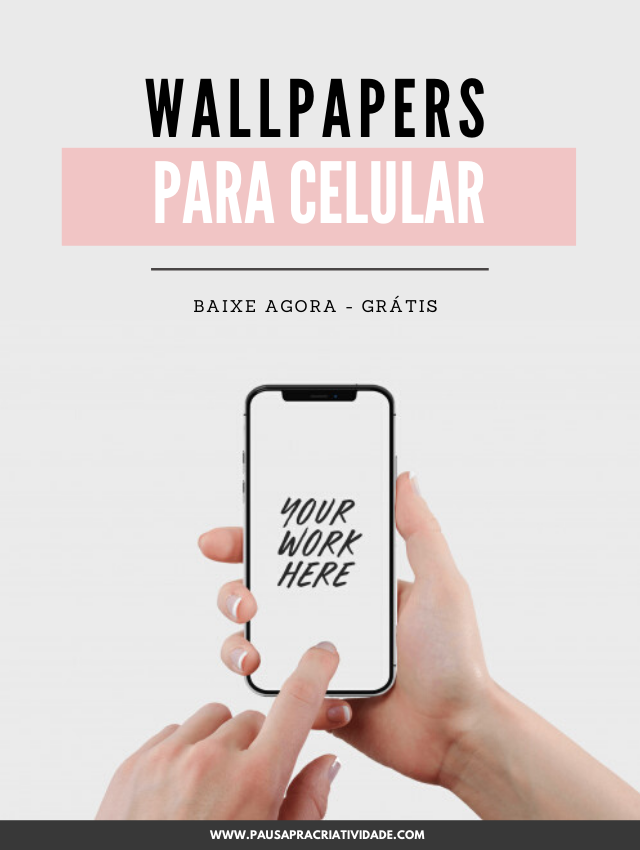 Papel de parede para celular - Templete