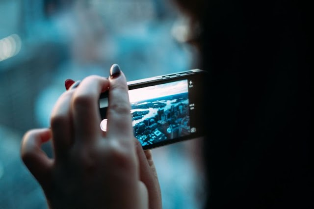 How To Take Beautiful Photos Quickly On A Smartphone?