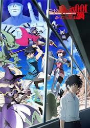 100-man no Inochi no Ue ni Ore wa Tatteiru 2nd Season Capítulo 11
