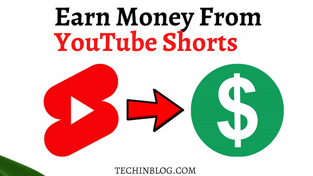 How To Earn Money From YouTube Shorts