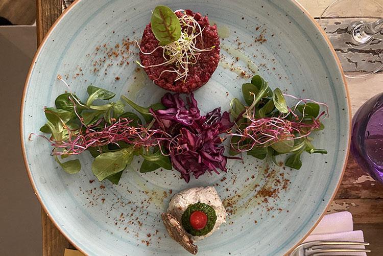 Ristoranti vegani a Torino