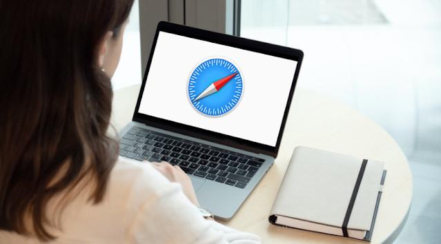 آبل تصدر تحديث Safari 14.1 الجديد لنظامي macOS Catalina و Mojave مع إصلاح الأمان