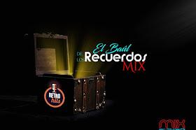 El Baúl De Los Recuerdos (Mix Despechadas) - DJ Lito Martz