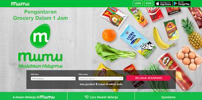 Kemudahan Berbelanja di Mumu Online Store
