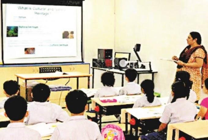 सरकार का फार्मूला आया काम, जन सहयोग से बदलने लगी है परिषदीय स्कूलों की सूरत, बढ़ गई सुविधाएं