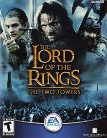 Cheat The Lord Of The Rings: The Two Towers PS2 Lengkap