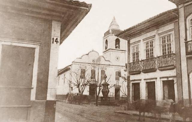 Tebas, Escravo é Reconhecido Arquiteto Após 200 Anos de Sua Morte