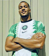 Check Out The Nigeria's National Football Kits