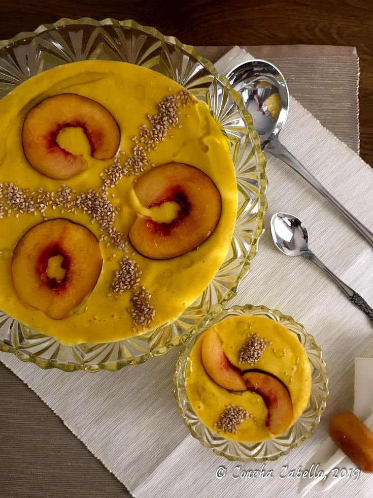 salmorejo-mango