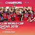 Club World Cup: Liverpool call out FIFA after winning trophy for preventing team celebration with fans