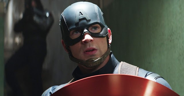 New Avengers: Endgame Picture Shows The Death Of Captain America