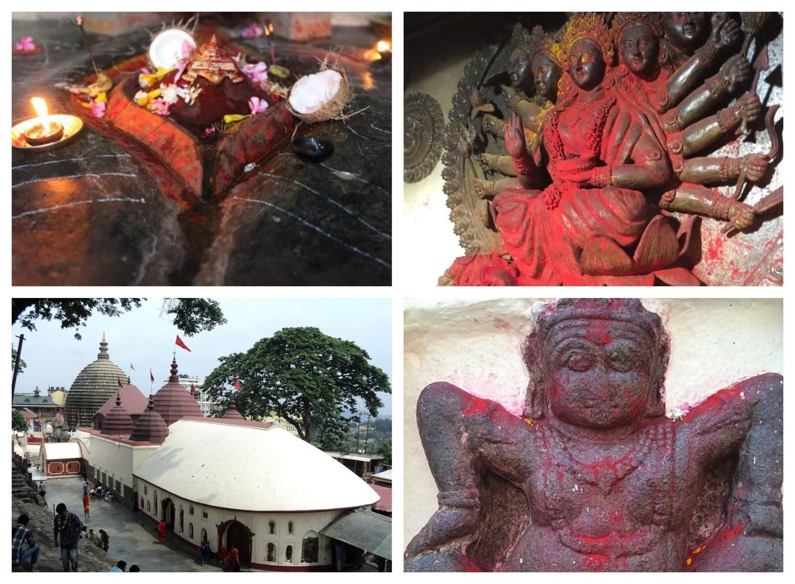 Tantrik Baba Ji in Kamakhya!! Tarapith