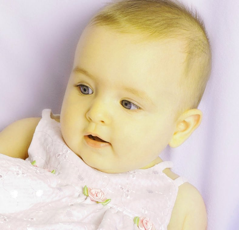 cute baby pics for dp download
