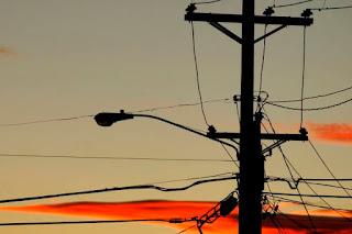 Falta de iluminação pública em Registro-SP deixa moradores no escuro
