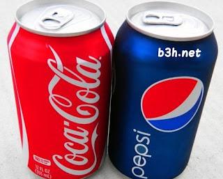 ماهي أضرار البيبسي و كوكاكولا و المشروبات الغازية