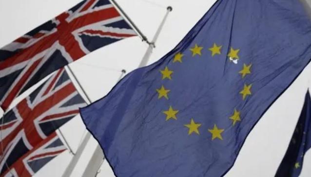 """خروج بريطانيا من الاتحاد الأوروبي: لندن تعتبر عرض الاتحاد الأوروبي """"غير مقبول"""" ، تستمر المحادثات"""