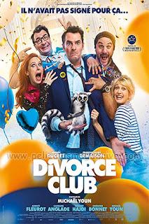 El club de los divorciados (2020) [Castellano-Frances] [1080P] [Hazroah]