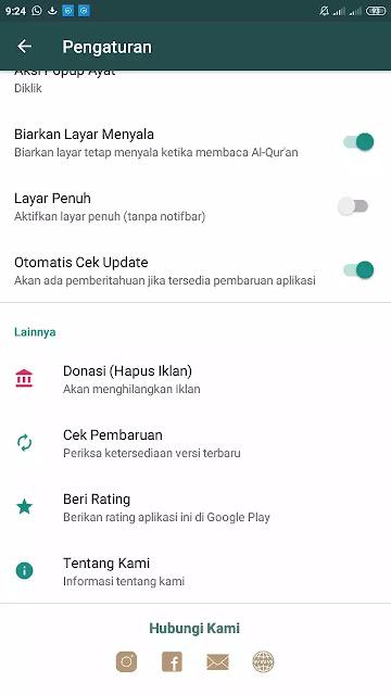 Dоwnlоаd Aplikasi Alԛurаn 30 Juz Rіngаn Fіtur Lengkap Tajwid, Tеrjеmаhаn & Audіо OFFLINE