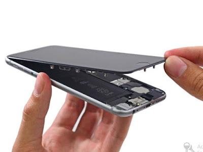 iPhone 6 plus lock tại tphcm