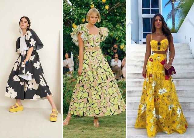 Foto reprodução: Vogue Magazine   Moda Operandi   Pinterest
