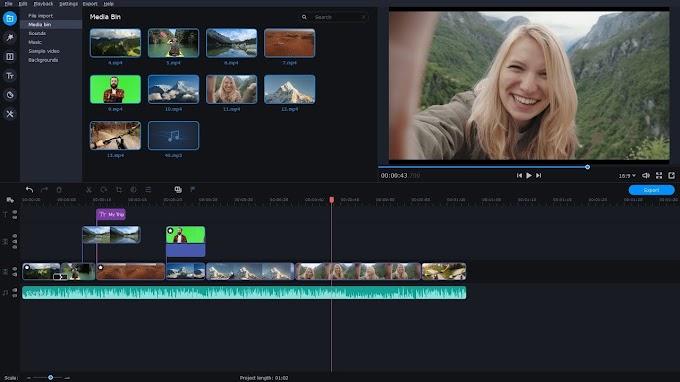 Movavi Video Editor Nedir? Movavi Video Editor Nasıl Kullanılır?