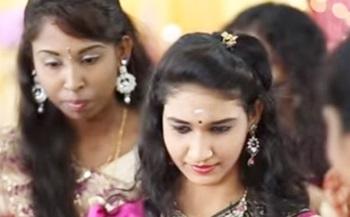 Malaysian Indian Wedding Highlights of Suresh & Subashini