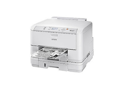Epson Workforce Pro M5194 Printer Driver Download