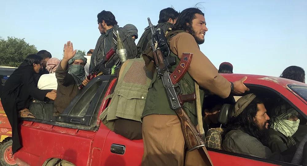 واشنطن تحث قادة طالبان على المشاركة في مؤتمر إسطنبول