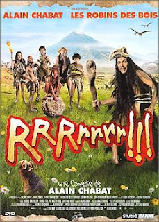 RRRrrrr!!! (2004) อาร์ร์ร์! ไข่ซ่าส์! โลกา…ก๊าก!!