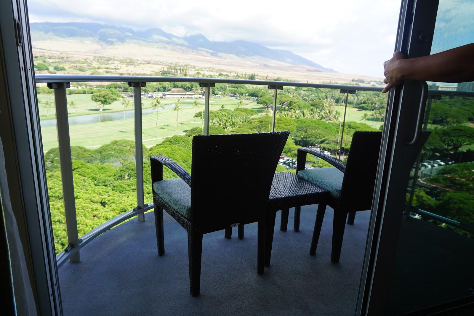 Westin Maui Resort And Spa Beach Tower