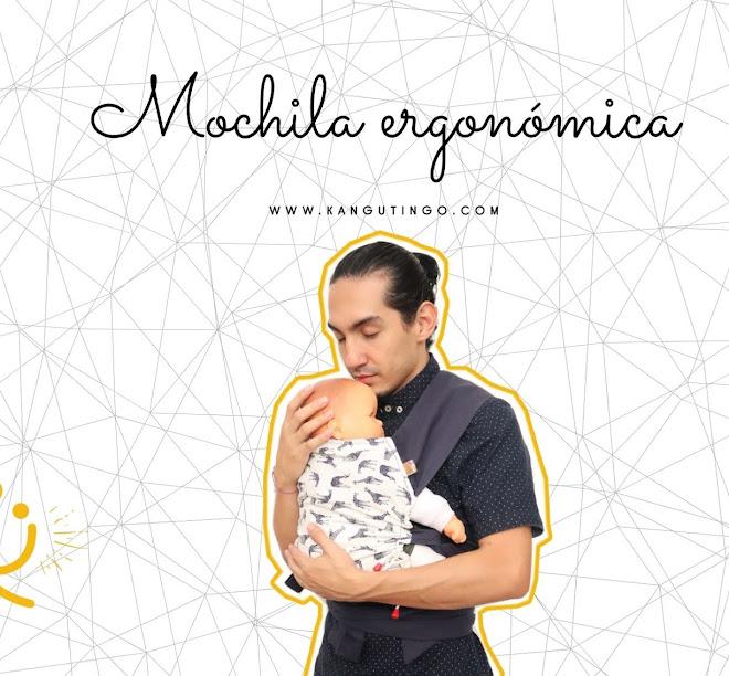 Mochilas Porta bebés
