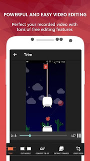AZ Screen Recorder No Root v5.1.1 Paid APK is Here!