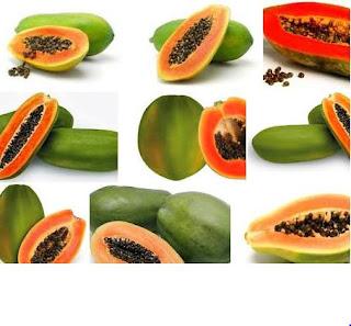 kesehatan buah pepaya