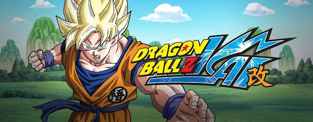 Dragon Ball Z Kai (167/167) (150MB) (HDL) (Latino) (Mega)