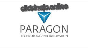 Lowongan kerja terbaru pt paragon technology loker