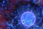 Kosminio voratinklio paieškos
